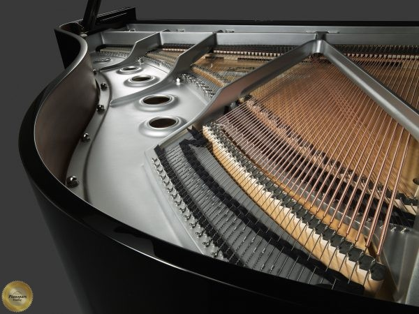 پیانو آکوستیک یاماها مدل C2X کروم