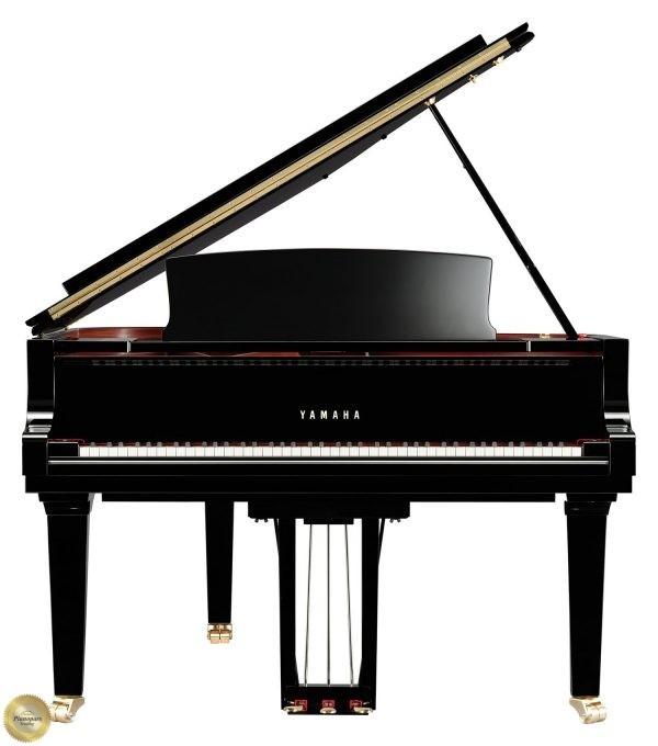 پیانو آکوستیک یاماها مدل CX7