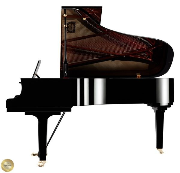 پیانو آکوستیک یاماها مدل C7x