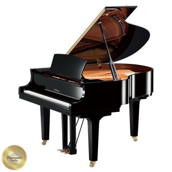 پیانو آکوستیک یاماها مدل C1