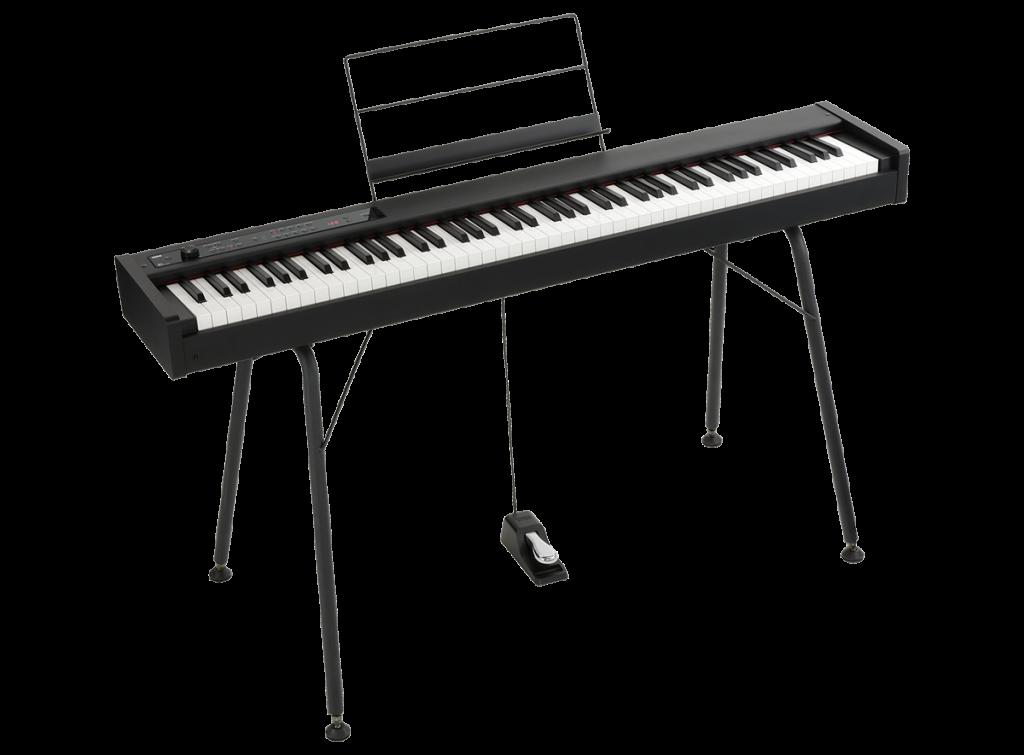 پیانو دیجیتال کرگ مدل D1
