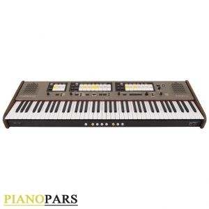 پیانو ارگان دکسیبل CLASSIC-L3