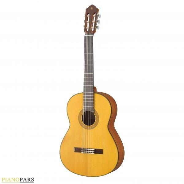گیتار کلاسیک یاماها مدل CG142