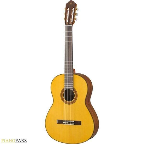 گیتار کلاسیک یاماها مدل CG162