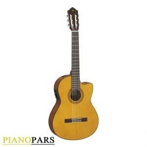 گیتار کلاسیک یاماها مدل CGX122