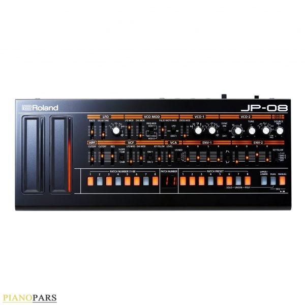 مودلیشن ورکیسشن Roland JP-08