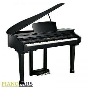 پیانو دیجیتال کروزیویل طرح گرند -Kurzweill KAG100