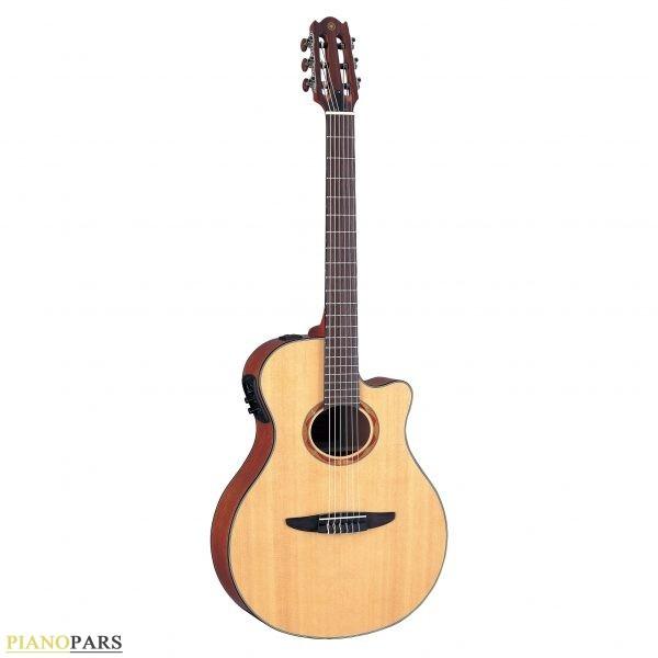 گیتار کلاسیک یاماها مدل NTX700