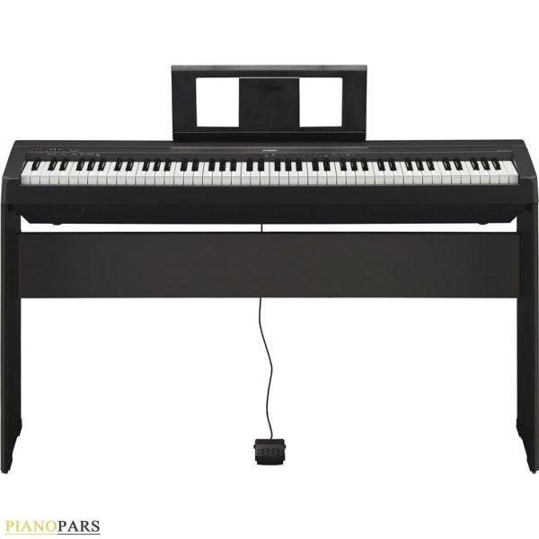قیمت پیانو یاماها P-45