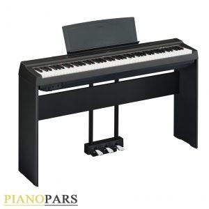 پیانو دیجیتال یاماها p125