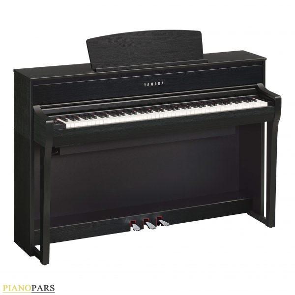 پیانو دیجیتال یاماها clp675