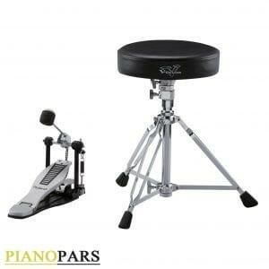 صندلی درامز roland DAP-3X