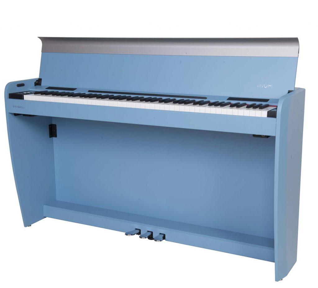 پیانو دیجیتال Dexibell H3.C