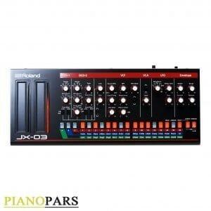 مودلیشن ورکیسشن / سینتی سایزر Roland JX-03