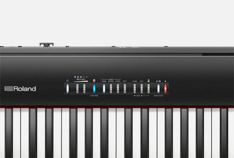 پیانو دیجیتال رولند FP-30
