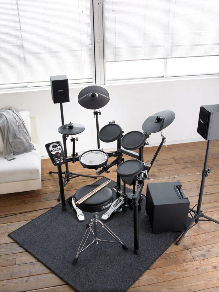 درامز الکترونیک Roland TD-11 V-Drums