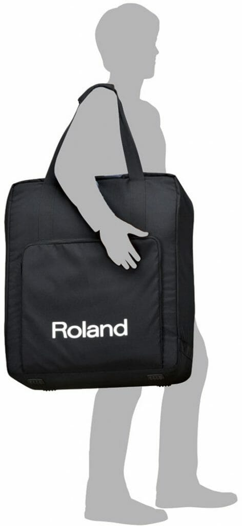 درامز رولندTD-1KPX
