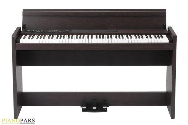 پیانو دیجیتال کرگ مدل Korg LP380