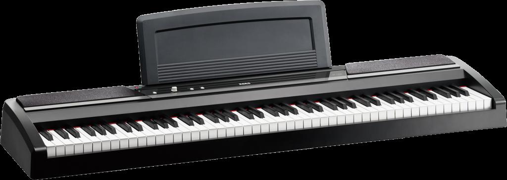 پیانو دیجیتال کرگ مدل SP170