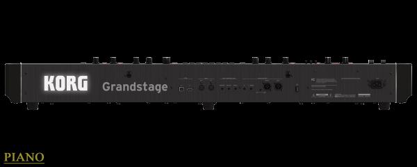 پیانو دیجیتال کرگ مدل Grandstage