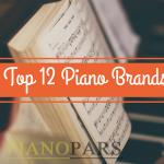 بهترین برندهای پیانو دیجیتال و اکوستیک