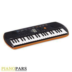 مینی کیبورد کاسیو SA 76 ( اس ای 76 ) | Casio SA 76 Mini Keyboard