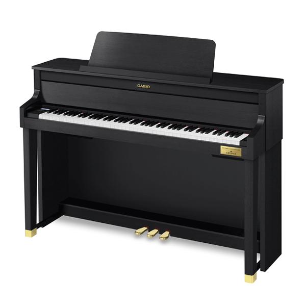 پیانو گرند کاسیو GP 400 ( جی پی 400 ) | Casio GP 400 Grand Piano