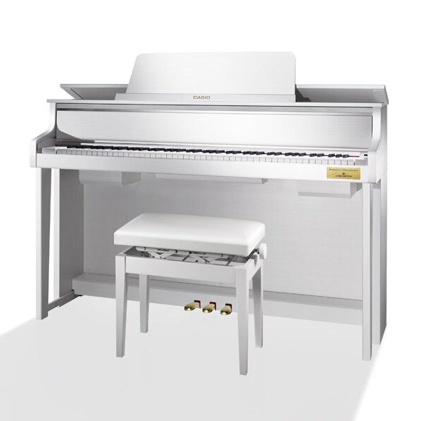 پیانو گرند کاسیو GP 300WE ( جی پی 300 دبلیو ای ) | Casio GP 300WE Piano