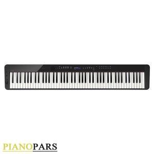 پیانو دیجیتال کاسیو PX S3000 ( پی ایکس اس 3000 ) | Casio PX S3000 Piano