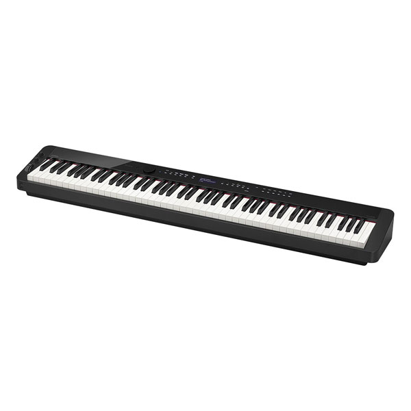 پیانو دیجیتال کاسیو PX S3000 ( پی ایکس اس 3000 )   Casio PX S3000 Piano
