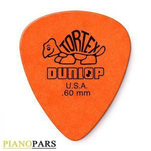 پیک گیتار دانلوپ Torex 0.6