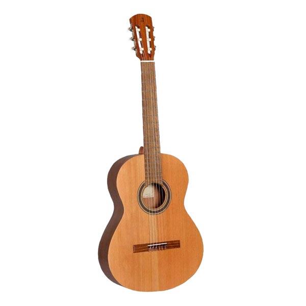 گیتار الحمبرا کالج