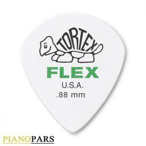 پیک گیتار دانلوپ Torex Flex 0.88