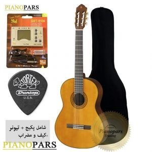 قیمت گیتار یاماها c70