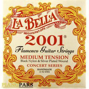 سیم گیتار کلاسیک لا بلا 2001
