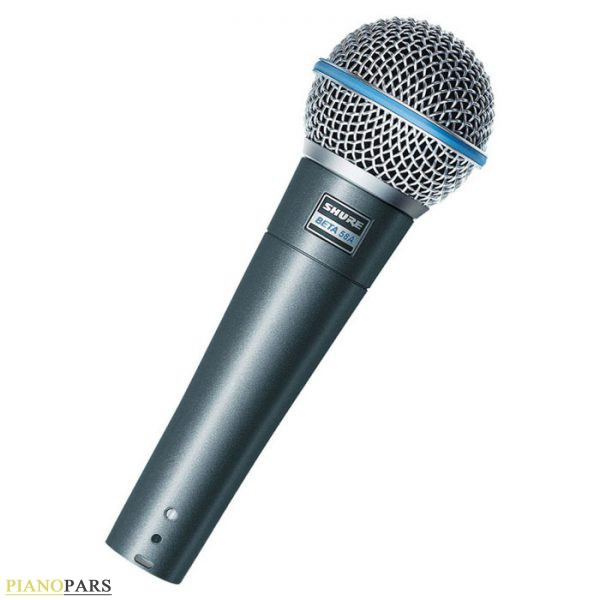میکروفون داینامیک سیم دار شور Beta 58A