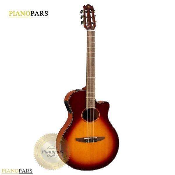 قیمت گیتار کلاسیک یاماها NTX1