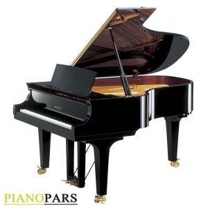 پیانو آکوستیک یاماها مدل CF4