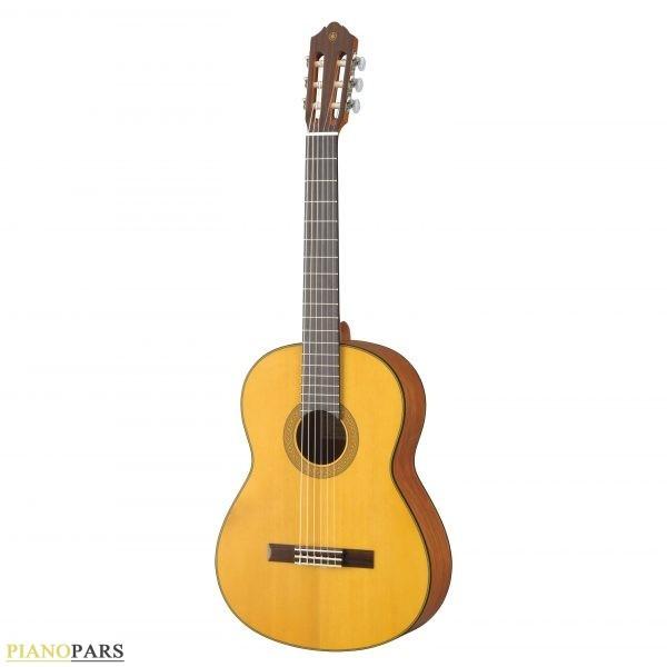 گیتار کلاسیک یاماها مدل CG122