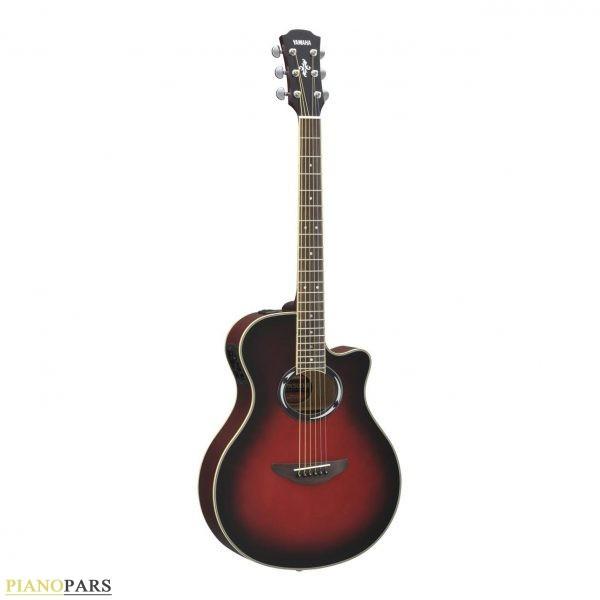 گیتار آکوستیک یاماها مدل APX500III