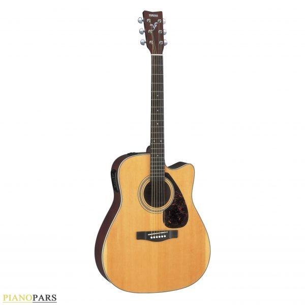 قیمت گیتار آکوستیک یاماها F370