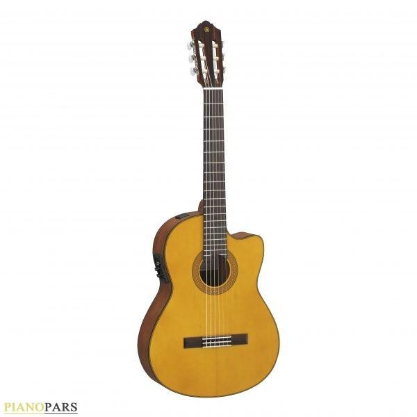 قیمت گیتار کلاسیک یاماها مدل CGX122