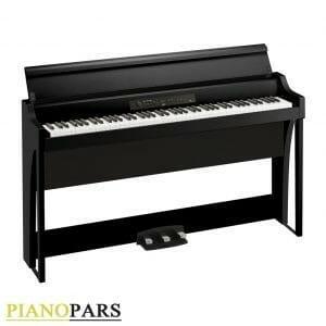 پیانو دیجیتال کرگ مدل G1