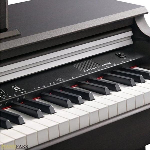 پیانو دیجیتال کروزیول مدل ka150 sr