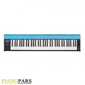 پیانو پورتابل Dexibell VIVO S1