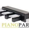 پیانو دیجیتال Dexibell H1