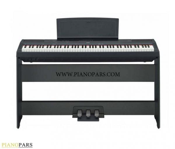 پیانو دیجیتال یاماها p115