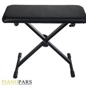 صندلی فلزی پیانو