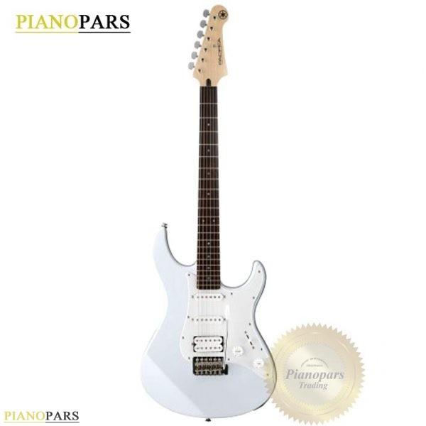 گیتار الکتریک یاماها pacifica 012