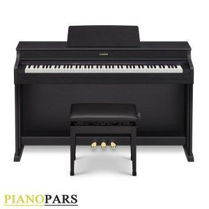 قیمت پیانو کاسیو AP470